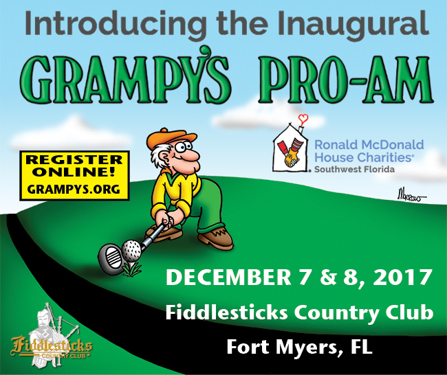 2017 grampys register FL Pro Am location
